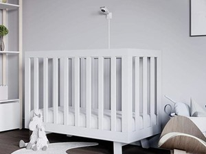 Relax with one of these great baby monitors