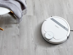 Great robot vacuums from Ecovacs