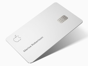 Apple Card isn't the only metal credit card