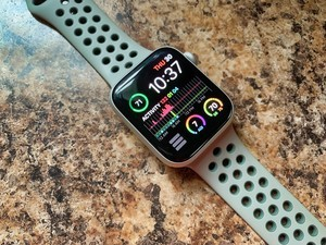 The Apple Watch continues to reach new levels of popularity