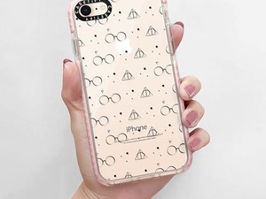 Protect the Wizarding World and your phone with Harry Potter cases!