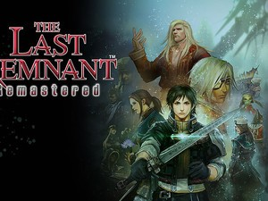 The Last Remnant Remastered is now available on Nintendo Switch!
