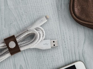 Belkin unveils new Boost Charge cable collection for Lightning and USB-C