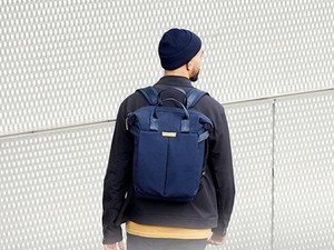 Bellroy's new Tokyo Totepack is versatile, sleek and stylish