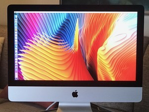 Apple's 21-inch Retina 4K iMac is down to $899 at B&H today only