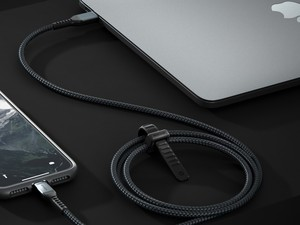 Nomad unveils new line of Kevlar-covered cables for all your tech