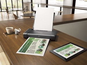 Need to print something? Use your iPhone! Check out the best options