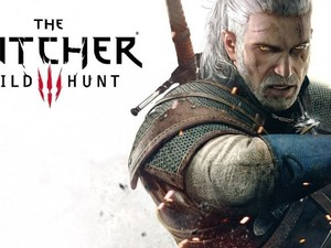 The Witcher 3 is set to release this October on Nintendo Switch