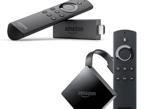 Grab the Amazon Fire TV for $30 or the 4K Fire TV for $50 right now