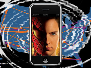 Patent Watch: iPhone Spidey Sense to Tingle?