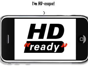 Watch Out: iTunes SD Shows May Overwrite HD Versions