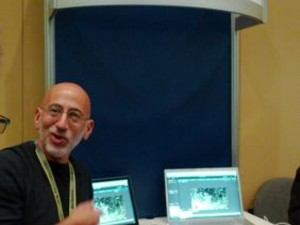 Macworld Day 2: Apps and Devs Gallery