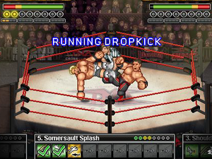 TiPb Give Away: TNA Wrestling for iPhone