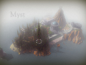 App Review: MYST for iPhone