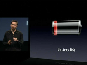 Is Your iPhone Battery Life 20% Less With Push Notification?