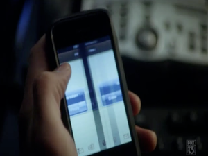 TV Show Lie to Me Lies to Us About SwiPhone SMS Notifications