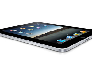 iPad Hands-on Round Up -- Who's touched where and what they think!