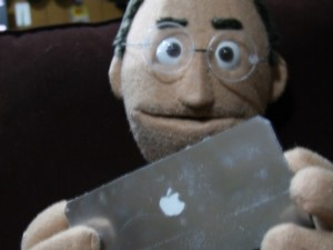 Monday Fun Video: Mosspuppet Review iTablet