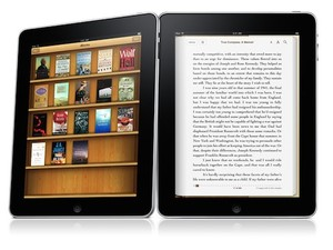 iBooks and iBookstore for iPad going international on May 28