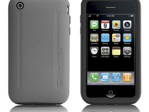 Case-Mate Hybrid Case for iPhone 3GS and iPhone 3G