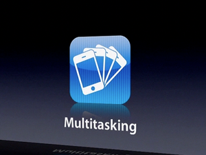 Apple announces multitasking for iPhone OS 4 (iPhone 3GS/iPod touch G3 only)