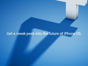 What will we get in iPhone 4.0?