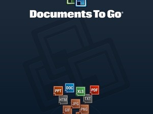 Documents to Go for iPad- app review