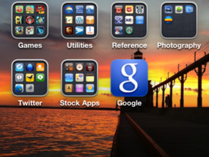 Google Offers Better Docs Support for iPhone and iPad