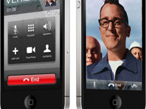 Verizon iPhone hits final testing stages?