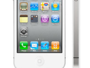 Expect white iPhone 4 when you see it...