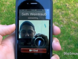 iPhone 4 jailbreak enables FaceTime over 3G