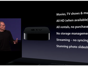 New Apple TV confirmed to be running iOS