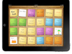 BugMe! updated, now universal app for iPhone and iPad