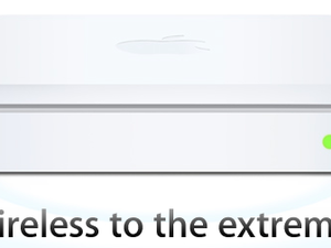 New Airport Extreme, iOS-friendly Time Capsules imminent?
