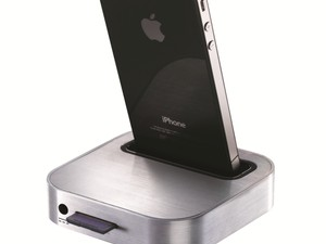 Iomega SuperHero, an alternative backup solution for iPhone and iPod Touch
