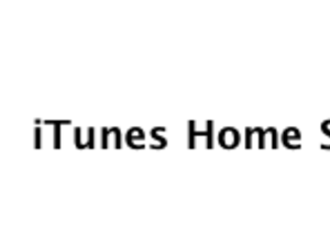 iOS 4.3 features: Home Sharing