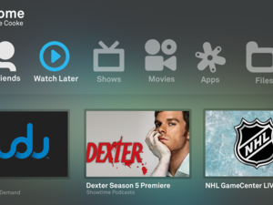 Boxee iPad coming soon, streams to other Boxee devices