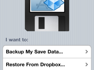 Daily Tip: How to save App Store app data with DataDeposit [jailbreak]