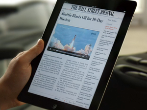 Apple airs a new iPad 2 TV ad – Now [video]