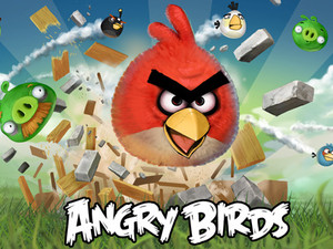 Lodsys sues Angry Birds, SIMS, Atari, Square Enix, 2K Sports