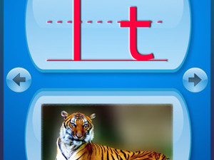 Learn the alphabet, numbers, shapes, and colors with SmartyMinds Little Ones Suite for iPhone [Kids Corner]