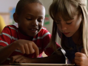 Apple airs new iPad 2 commercial – Learn