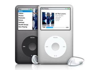 Apple removes click-wheel games from iTunes, iPod classic next to go?