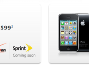 iPhone 3GS now free, iPhone 4 8GB announced for $99