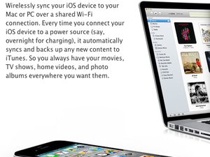 Poll: How are you syncing your iOS 5 iPhone or iPad?