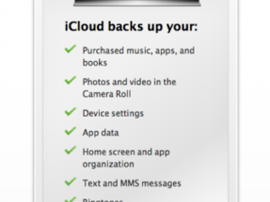 Daily tip: how to purchase more iCloud storage