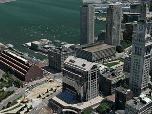 Apple acquires 3D mapping company, 3C Technologies?