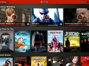 Netflix revamping its iPad app, new look and more content coming soon