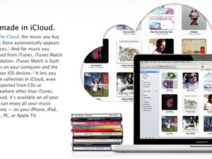 Apple clarifies iTunes Match