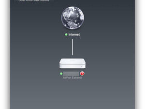 Apple updates Airport Utility for OS X Lion, makes it look just like iPhone, iPad version